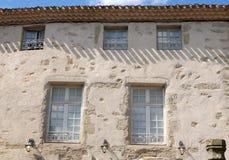 Carcassonne Fotos de Stock
