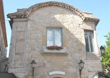 Carcassonne Fotografie Stock