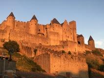 Carcassonne imagens de stock royalty free