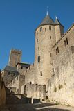 Carcassonne Royalty Free Stock Photos