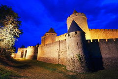Carcassonne Stock Photography