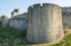 Carcassonne (França) Imagem de Stock