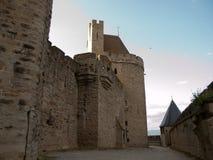 Carcassonne-France Stock Photos