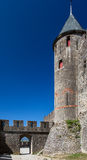 Carcassonne France Royalty Free Stock Photography