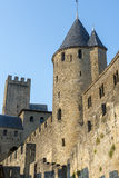 Carcassonne (France) Stock Images