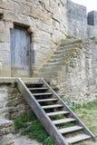 Carcassonne (France) Royalty Free Stock Image