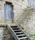 Carcassonne (France) Royalty Free Stock Photos