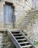 Carcassonne (France) Stock Photo