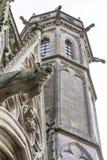 Carcassonne, Francja - 2 Fotografia Stock