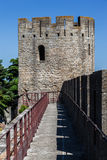 Carcassonne Medieval City France Royalty Free Stock Image