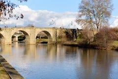 Carcassonne, Occitania, Γαλλία στοκ φωτογραφία με δικαίωμα ελεύθερης χρήσης