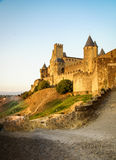 Carcassonne, South France Royalty Free Stock Image