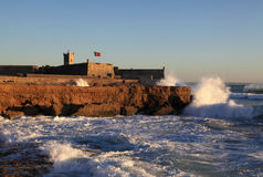 Carcavelos 4 Royalty Free Stock Photography