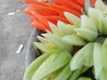 Carcumber Fotos de Stock Royalty Free