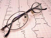 Cardíaco foto de stock
