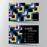 Card-449 Obrazy Stock