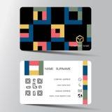 Card-449 Obraz Stock