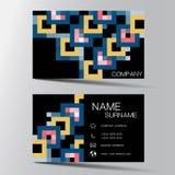 Card-449 Zdjęcie Stock