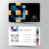 Card-449 Fotografia Stock