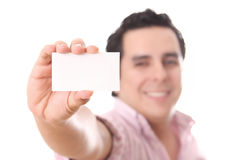 Card Stock Image
