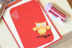 Card royalty free stock images