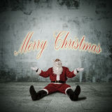 Card christmas Royalty Free Stock Images