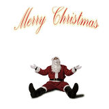 Card christmas Stock Photo