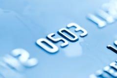 card credit 免版税图库摄影