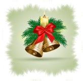 Card for a holiday Stock Photos