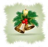 Card for a holiday Royalty Free Stock Images