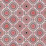 Card pattern background Royalty Free Stock Photo