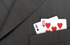 Card Suit Stock Photos