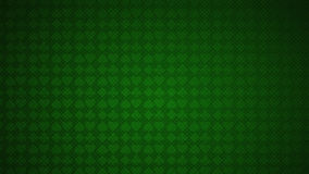 Card suits Green texture background Stock Photo