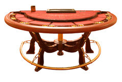Card-table Stock Photography