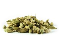 Cardamom Royalty Free Stock Photo