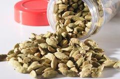 Cardamom seed. Stock Image