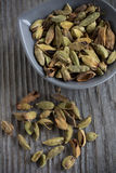 Cardamom Royalty Free Stock Images
