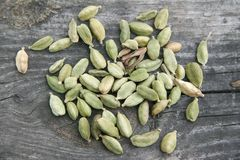 Cardamome photos stock