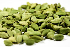 Cardamoms stock images