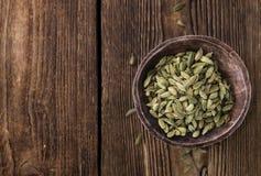 Cardamon Seeds Royalty Free Stock Image