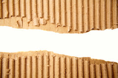Cardboard Royalty Free Stock Photo