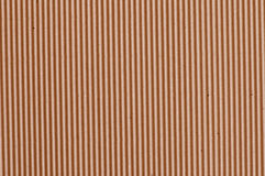 Cardboard. Abstract texture for background Stock Image