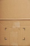 Cardboard Stock Photography