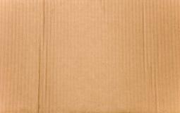 Cardboard Royalty Free Stock Photography