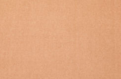 Cardboard as background. Cardboard as texture and background Royalty Free Stock Images