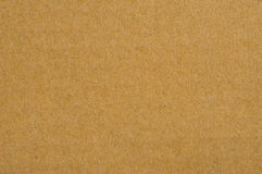 Cardboard background Stock Images