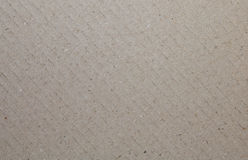 Cardboard Background. Craft paper cardboard texture background for copyspace Royalty Free Stock Photo