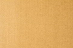 Cardboard of the background Stock Photography
