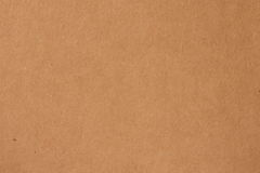 Cardboard background Stock Image
