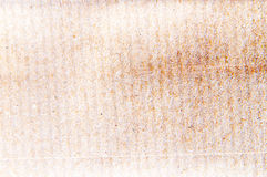 Cardboard background Royalty Free Stock Photos